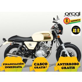 ORCAL SPRINT 125 ORP