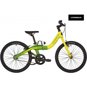 ORBEA GROW 2 R20 1V 2018 OFFROAD