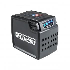 Oleo-mac bateria bi 5.0