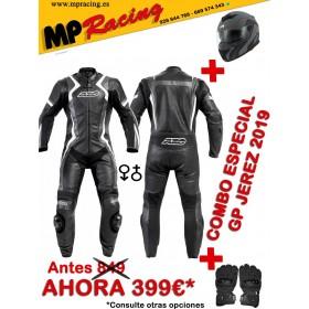 COMBO MONO AXO MG4 HOMBRE 1...