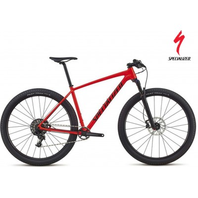 BICICLETA SPECIALIZED CHISEL EXPERT R29 2018 OFFROAD