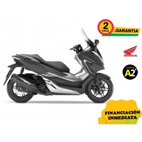 FORZA 300 ABS SMART TOP...
