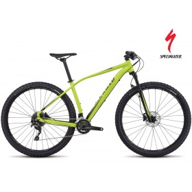BICICLETA SPECIALIZED RH EXPERT R29 20V 2017 OFFROAD