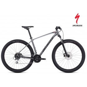 BICICLETA SPECIALIZED RH SPORT R29 24V 2019 GRIS OFFROAD