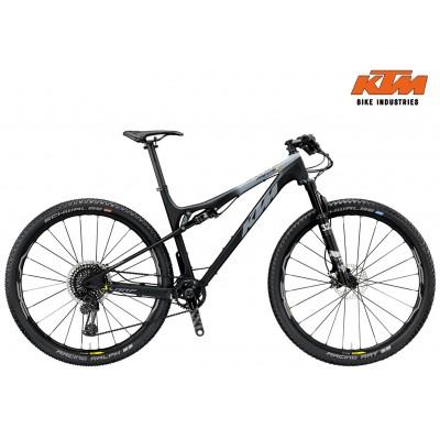 BICICLETA KTM SCARP PRESTIGE 12 SRAM XX1 OFFROAD