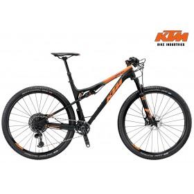 BICICLETA KTM SCARP MASTER 12 SRAM X01 OFFROAD