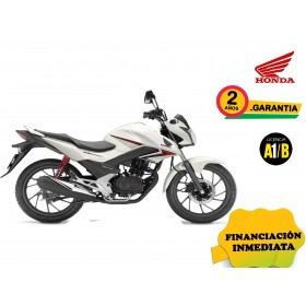CB125F PROMOCIÓN OFF ROAD PARTS
