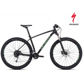 BICICLETA SPECIALIZED RH EXPERT R29 21V 2019 NEGRO OFFROAD