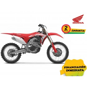 CRF250R 2018 COLOR ROJO PROMOCIÓN OFF ROAD PARTS