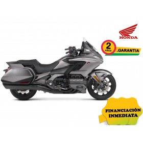 GOLD WING COLOR GRIS PROMOCIÓN OFF ROAD PARTS