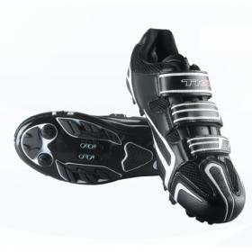 Zapatillas MTB Con Cierre TKX