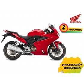 VFR800F COLOR ROJO PROMOCIÓN OFF ROAD PARTS