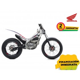 MONTESA COTA 4RT260 COLOR GRIS PROMOCIÓN OFF ROAD PARTS