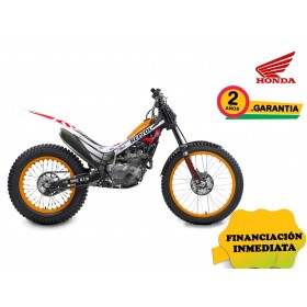 Montesa Cota 4RT Race Replica COLOR REPSOL PROMOCIÓN OFF ROAD PARTS