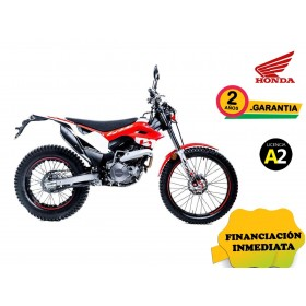 MONTESA 4RIDE COLOR ROJO PROMOCIÓN OFF ROAD PARTS