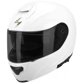 CASCO EXO-3000 AIR Solid Blanco MP Racing