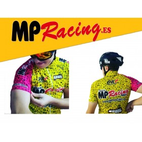 MAILLOT-MP RACING LIMITED...
