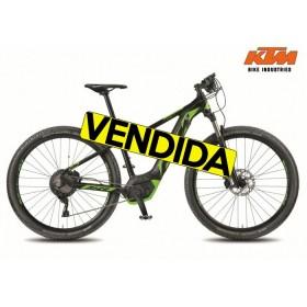 BICICLETA KTM MACINA RACE...