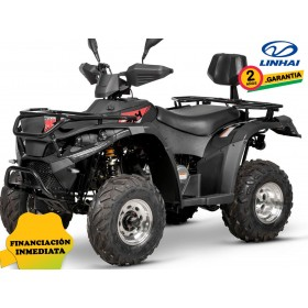 ATV LINHAI LH200