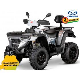 ATV M550 EFI EPS CORTO 4x4