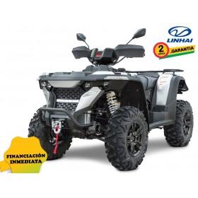 ATV M750 EFI EPS 4x4