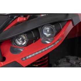 ATV LINHAI LH500 4x4 - Blanco