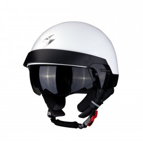 CASCO EXO-100 SOLID White