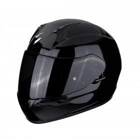 CASCO EXO-390 SOLID Black