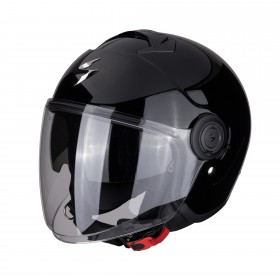 CASCO EXO-CITY SOLID Black