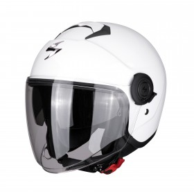 CASCO EXO-CITY SOLID White