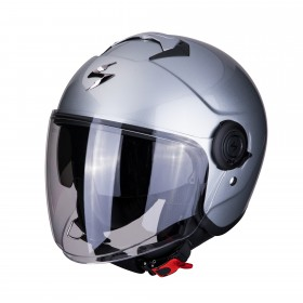 CASCO EXO-CITY SOLID Silver