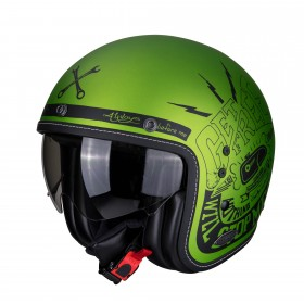 CASCO BELFAST FENDER Green/Black
