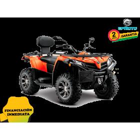 CFORCE 450L EPS ATV