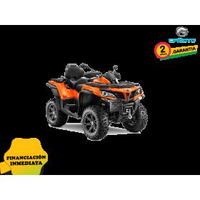 CFORCE 850 XC EPS ATV...