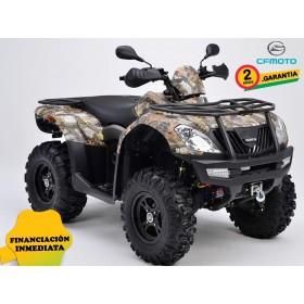 GOES 450S ATV MODELO...