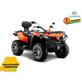 CFORCE 450L EPS ATV...