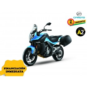 650MT ABS CFMOTO