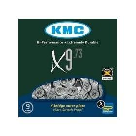 CADENA KMC X-9.73 Gris 116...