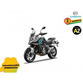 650MT ABS Limited CFMOTO
