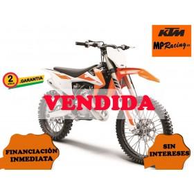 MOTO KTM 125 SX 2019 ORP VENDIDA