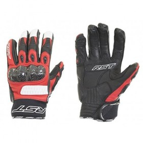 GUANTES RST FREESTYLE ROJO