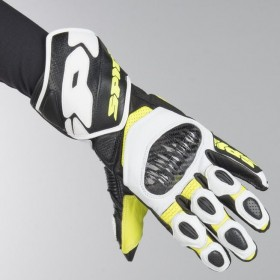 CARBO 7-BLACK-FLUORESCENTE YELLOW