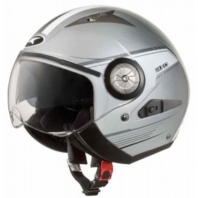 CASCO AXO LORD GRIS