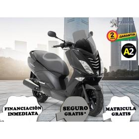 MOTO PEUGEOT CITYSTAR 200 ORP