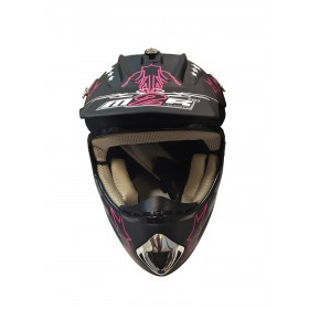 CASCO M2R X-2 LADY SKULL
