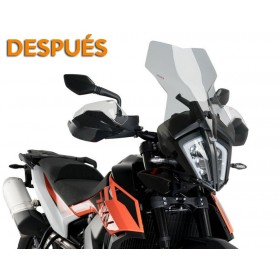 CUPULA TOURING KTM 790 ADVENTURE