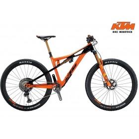 BICICLETA KTM PROWLER SONIC...
