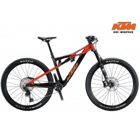BICICLETA KTM PROWLER GLORY...