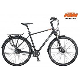 BICICLETA KTM LIFE 8 BELT 2020