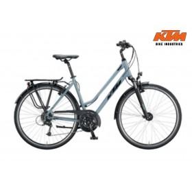 BICICLETA KTM LIFE TIME 2020 C
